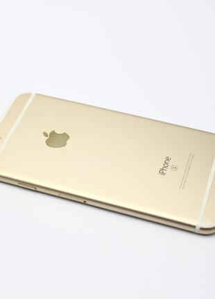 Apple iPhone 6s 16GB Gold Neverlock  (97640)