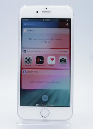 Apple iPhone 6 64GB Silver Neverlock  (79035)