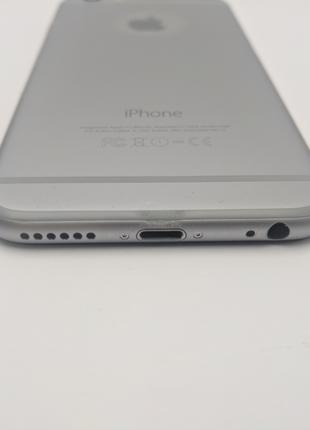 Apple iPhone 6 16GB Space Neverlock (94770)