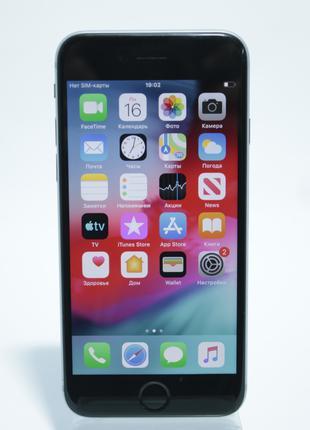 Apple iPhone 6 16GB Space Neverlock (27995)