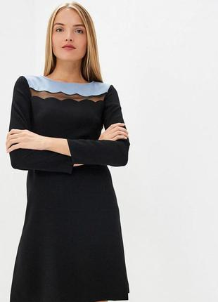 Платье pennyblack – бренд группы max mara – размер 50