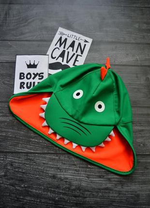 Шапка панамка кепка для купания на пляж  next