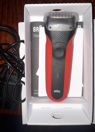 Электробритва BRAUN Series 3 30