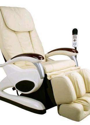 Массажное кресло popular massage chair df-1688f3-a1 Масажне крісл