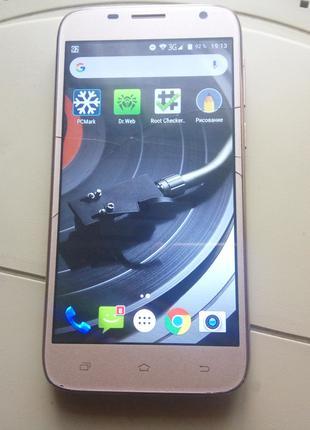 Телефон Uhans A101 с 4G