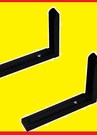 Крепление для микроволновки, СВЧ, электродуховки КВАДО К-11