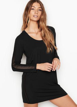 Ночная рубашка/платье для дома victoria's secret