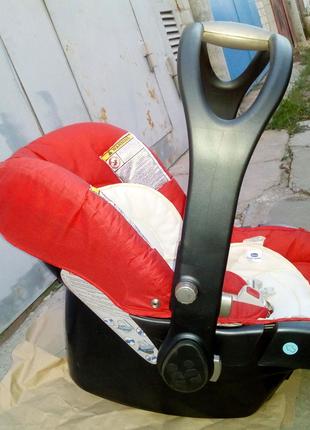 Детское автокресло