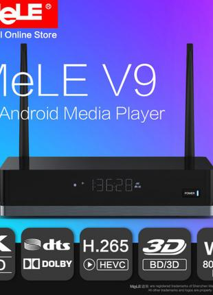 MeLE V9 4К Android TV Box