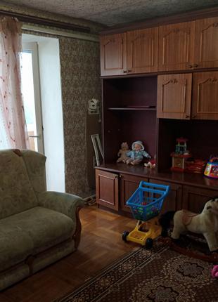 Продам 4-х комнатную квартиру в центре пгт Михайловка с индивид.