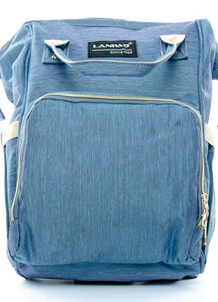 Рюкзак для мами женский рюкзак