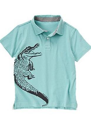 Комплект футболка-шорты crazy 8