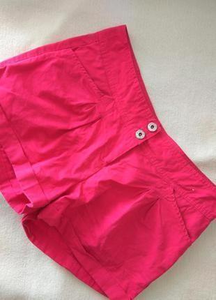 Яркий хлопковые шорты # котоновые шорты # джинсовые шорты deni...