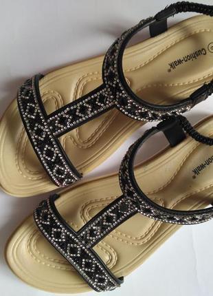 Босоножки сандали crocs 39 размер