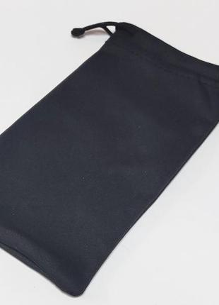 Пыльник- мешочек для хранения очков
