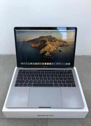 """MacBook pro 13"""" 2016 MPDK2 /3,3GHz/i7/16/512gb TB"""