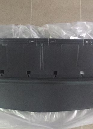 Губа спойлер переднего бампера Chevrolet Volt 11-15 22751842