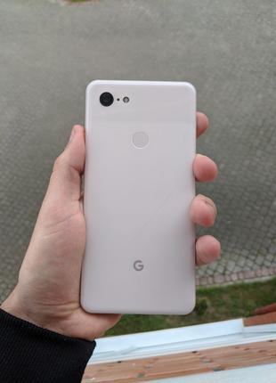 Google pixel 3 XL 64 Gb ( not pink )