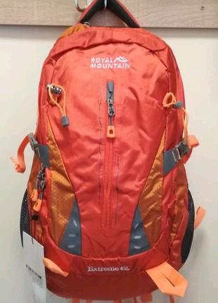 Рюкзак туристический туристичний Рюкзак в поход в похід