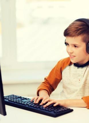 Безопасное лето-2020 для подростка с Компьютерной Академией Интал