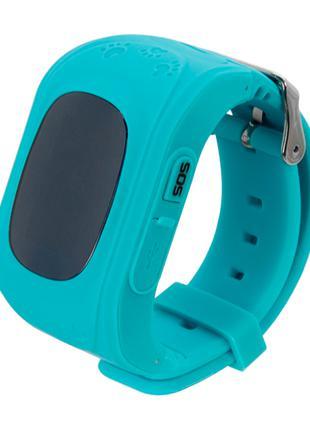 Дитячий розумний годинник GW300 (Q50) Blue