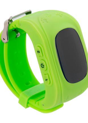 Дитячий розумний годинник GW300 (Q50) Green