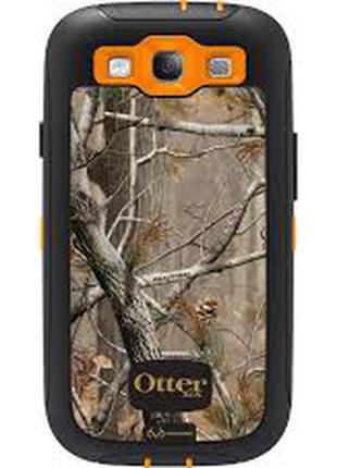 Чехол OtterBox Defender Series для Samsung Galaxy S III i9300 Bla
