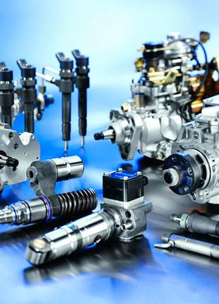 Ремонт топливной аппаратуры дизельных автомобилей