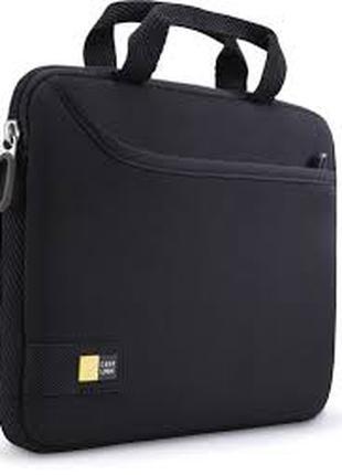 "Сумка-чехол Case Logic TNEO110 для планшета 10"" Black"