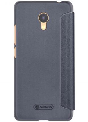 Чохол-книжка Nillkin Sparkle Series для Meizu M5c Black