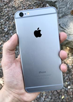 Apple iPhone 6 Plus (6+) 16Gb Neverlock Полностью Рабочий