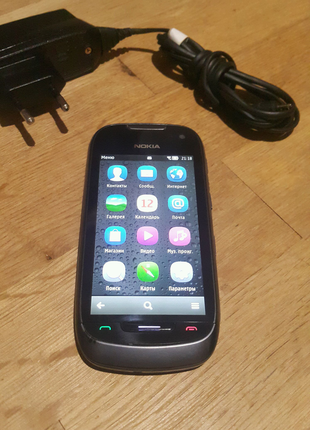 Nokia 701 оригинал