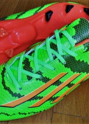 Бутсы (копы) Adidas Messi Синтетика