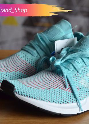 Женские кроссовки ⭐⭐ Adidas Swift Run PK W, оригинал, (р. 38, 40)