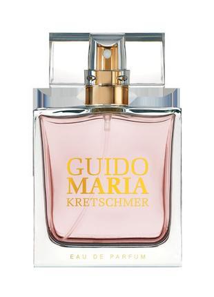 Парфюмированная вода Guido Maria Kretschmer женская духи, парфюм