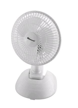 Настольный Вентилятор DOMOTEC MS-1623
