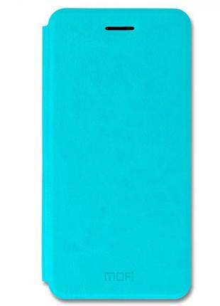 Чохол-книжка Mofi Series для Huawei Nova 2 Blue