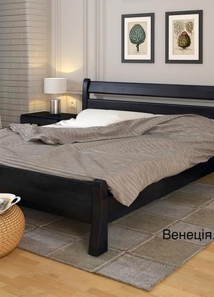 Нове, соснове ліжко «Венеція» 160/200 в упаковці, кровать новая.