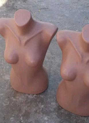 Женский манекен
