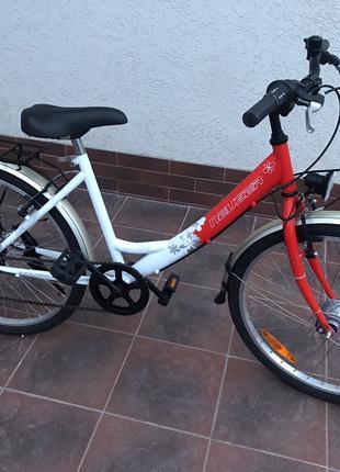 Велосипед 24 колесо