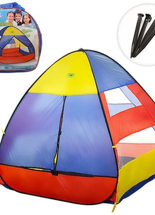 """Палатка детская Toys """"Пирамида"""""""