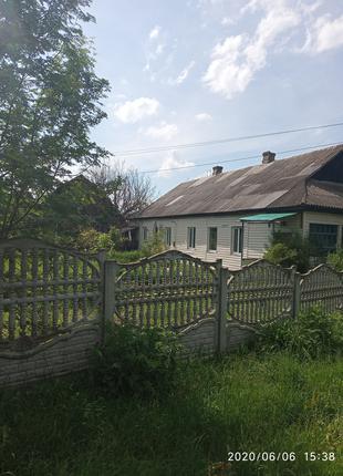 Продам дом под Киевом ,Бородянский р-н,с.Мирча