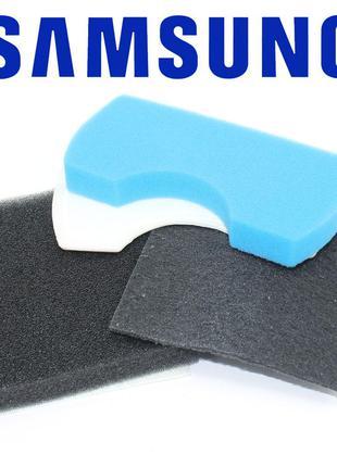 Комплект фильтров для пылесоса Samsung внутренний под колбу DJ97-