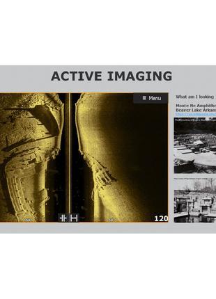 Датчик эхолота Lowrance Active Imaging 3-in-1 (000-14489-001)