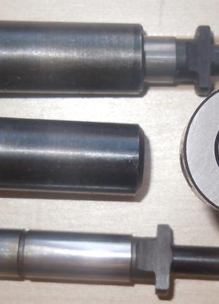 Плунжерные пары сб. 3327-07, D = 12 мм