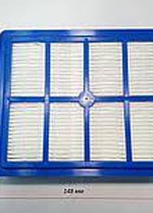 Фильтр HEPA12 тонкой очистки для пылесосов ELECTROLUX под оригина