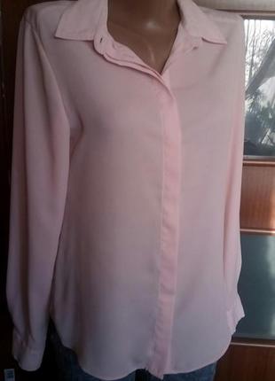Рубашка-блузка размер 8 atmosphere