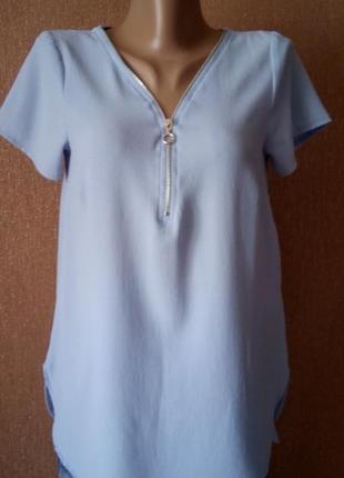 Блузка размер 8-10 new look