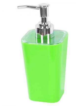 Дозатор для жидкого мыла STENSON
