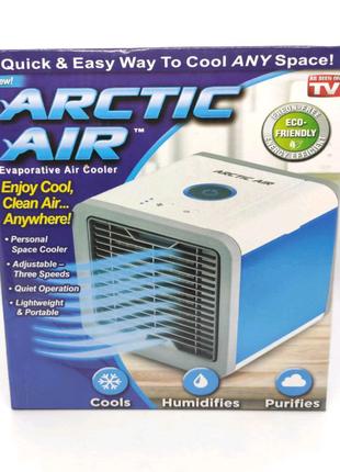 Портативный кондиционер для дома Arctic Air.